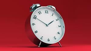 administração de tempo