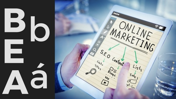 Glossário do Marketing Digital | Conheça os Principais Termos Usados No Marketing Digital