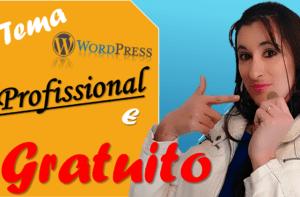 Como Ter um Tema WordPress Profissional e Gratuito – Como Montei o Tema do Meu Blog