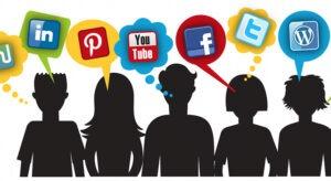 Divulgar nas redes sociais
