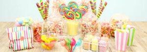 encomenda de doces para eventos
