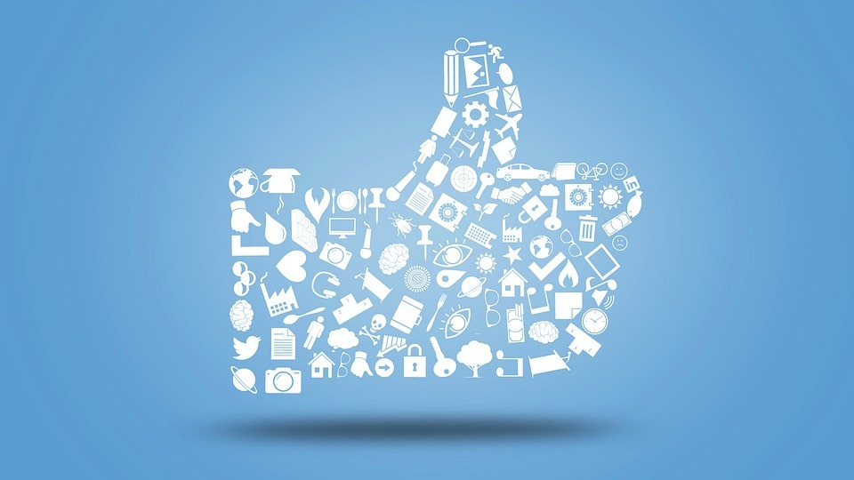 Como criar post para o Facebook