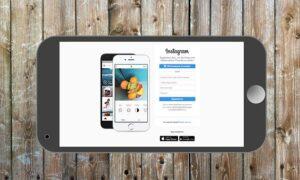 redes sociais mais usadas instagram