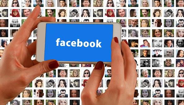 Ganhar Dinheiro pelo Facebook no Celular
