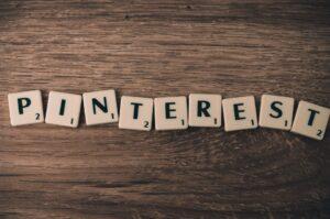 fontes de tráfego com o Pinterest