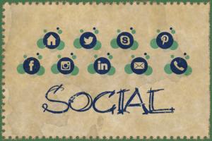 fontes de tráfego redes sociais
