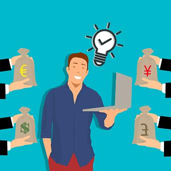 MONETIZZE – 4 Formas de Ganhar Dinheiro com a Monetizze