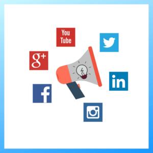 Como Criar Posts Para Redes Sociais   2 Dicas de Apps