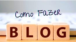 O poderoso Método de Como Fazer um Blog está Dando o que Falar
