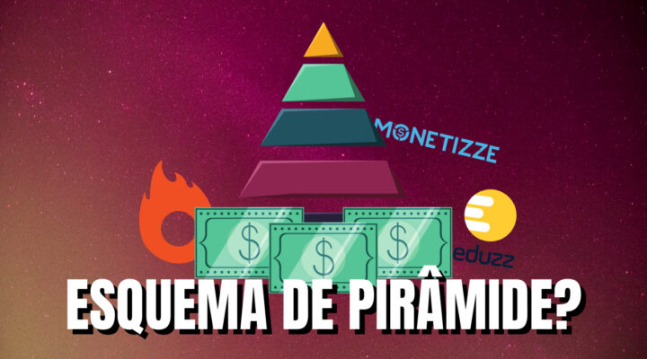 Marketing de Afiliados é Pirâmide?