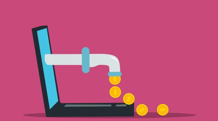 Como Ganhar Dinheiro na Internet com Programa de Afiliados